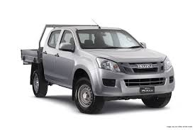 isuzu dmax 2006 2016 isuzu d max sx 4x2 3 0l 4cyl diesel turbocharged manual ute