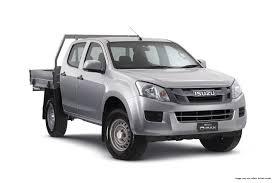 isuzu dmax 2006 2016 isuzu d max sx 4x2 3 0l 4cyl diesel turbocharged manual ute