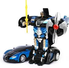 bugatti transformer the flyer u0027s bay one button transforming bugatti car into robot
