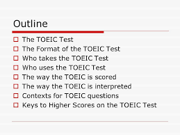 toeic test ppt video online download