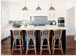 love the look french rattan bistro chairs kitchn