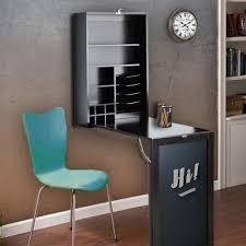 Utopia Bathroom Furniture by Floating Folddown Desk Table Wall Cabinet Chalkboard Utopia Alley