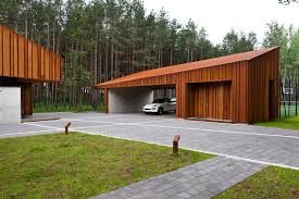 minimal rusted metal and concrete house nebrau com minimal rusted metal and concrete house