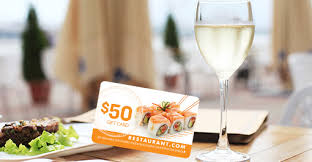 restaurant egift cards specials by restaurant 750 travel savings card 50