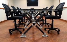 Modern Conference Table Design 5 Modern Conference Table Ideas Simplified Building