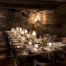 modern country restaurant decor interior design home modern