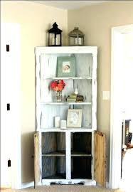 corner kitchen hutch cabinet corner hutch cabinet gardentobe com