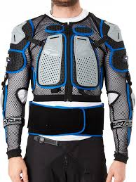 fox motocross body armour men u0027s motocross body armour freestylextreme united states
