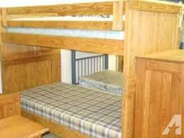 Used Bunk Beds Cargo Bunkbeds Kennys Used Furniture For Sale In Joplin