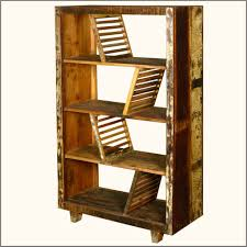 Reclaimed Wood Room Divider Reclaimed Wood Bookcases U0026 Cabinets Collection On Ebay