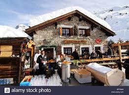 alpetta restaurant corvatsch ski resort st moritz canton of