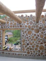 small stone house plans home cordwood house plans simple the cordwood on pinewood cabin how to s pinterest cabin