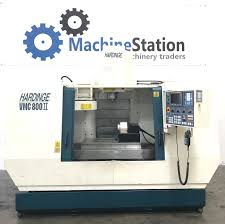 hardinge archives machinestation