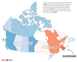 Pop Vs Soda Map This Is How Canada Talks The 10 And 3