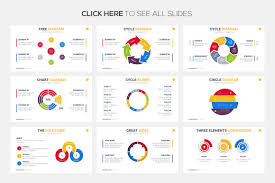 keynote themes compatible with powerpoint 74 cycle infographic template powerpoint keynote google slides