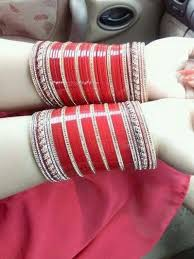 punjabi wedding chura 150 best chura kalirey images on punjabi wedding