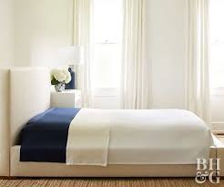 how to make a bed how to make a bed better homes gardens