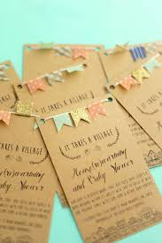 diy invitations diy simple wedding invitations yourweek 3c062feca25e