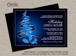 23 business invitation templates free sle exle format