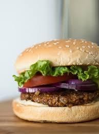 cuisiner un hamburger burger d avoine de joanne boucher ricardo