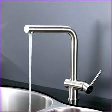 touch free kitchen faucets lovely fancy free kitchen faucet brushed nickel on