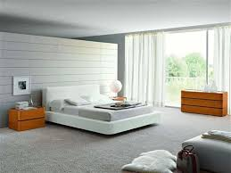 bedroom exotic white modern bedroom design inspiration with gallery of exotic white modern bedroom design inspiration with white plain floor and red laminated fabric ottoman plus white rectangle bedsheet added large