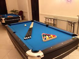 how big of a room for a pool table pool table hire pub games hire