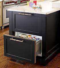 kitchen island drawers 39 kitchen island ideas with storage digsdigs
