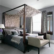 chambre lit baldaquin chambre à coucher avec lit à baldaquin jpg photo deco