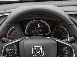 honda civic 2017 interior honda civic si sedan 2017 picture 79 of 97