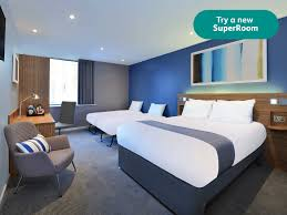 Travelodge London Central Southwark Hotel London Central - Travelodge london family room