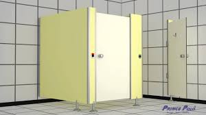 Toilet Partitions Toilet Partition U0026 Changing Room Fittings Youtube