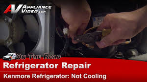 kenmore whirlpool u0026 roper refrigerator diagnostic u0026 repair not