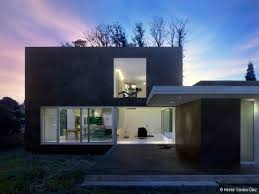 mosi house the single storey building remodeled by nico van der