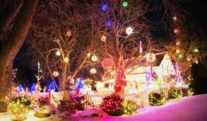 christmas lights in michigan 2018 best christmas light displays in michigan michigan life