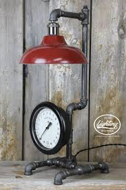 25 best industrial table lamps ideas on pinterest industrial