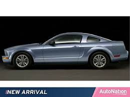 2007 ford mustang 2007 ford mustang for sale with photos carfax