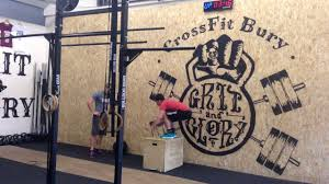 rep it out 2017 q3 crossfit bury youtube