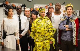 thanksgiving tv brooklyn nine nine celebrates with thanksgiving episode canada com
