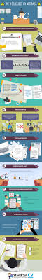 avoiding resume mistakes 9 ways to make a resume employers will infographic
