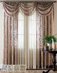 Valances For French Doors - amazing idea lace curtain panels highland rose olivia french