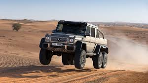 mercedes g class 6x6 mercedes g63 amg 6x6 is sold out autoblog