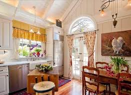 country kitchen curtains ideas country kitchen curtains ideas brown tile wall along curtain ideas