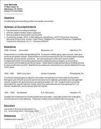 Accountant Resume Template by Accountant Resume Template Musiccityspiritsandcocktail