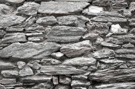 grayscale stone wall texture background stock photo picture and