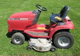 honda 4518 lawn mower item l2783 sold july 6 vehicles a