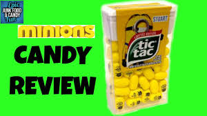 where to buy minion tic tacs minions tic tac kid candy review