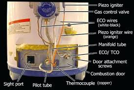 oven pilot light won t light pilot light not staying lit new water heater pilot light won t stay