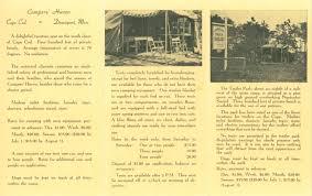 cottage colonies town of dennis ma planning weblog