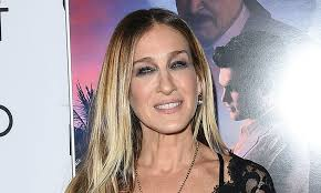 hair style giving birth sarah jessica parker reveals giving birth was the greatest